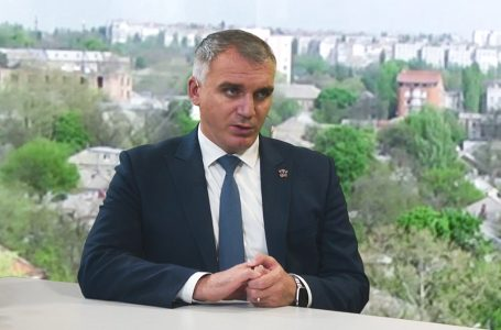 Олександр Сєнкевич вважає, що миколаївський залізничний вокзал доцільно віддати у концесію