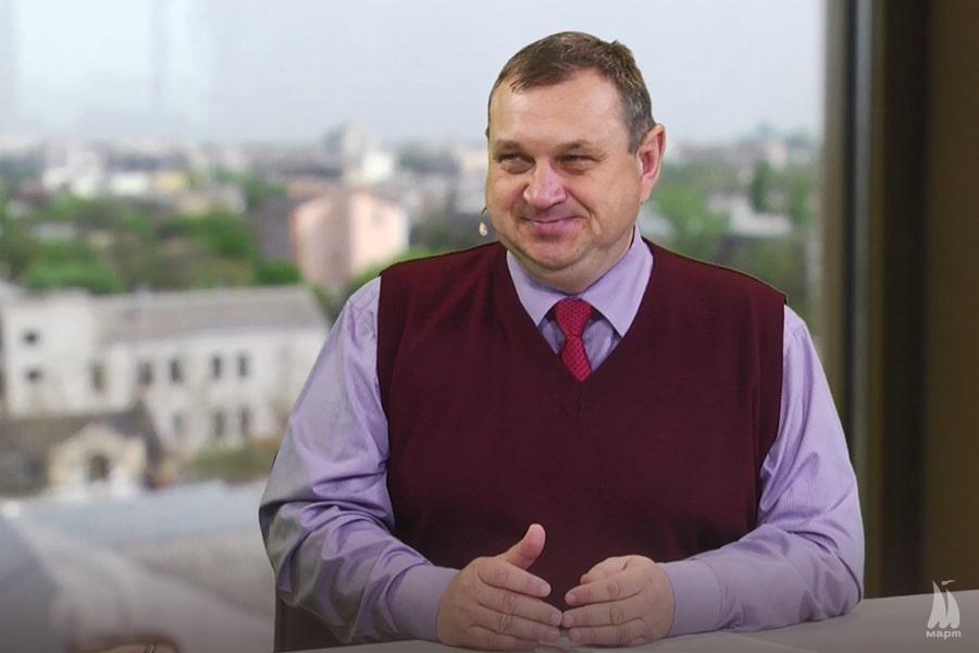 Директор «Фонду розвитку Миколаєва» Михайло Золотухін розповів про підписаний меморандум з міськрадою