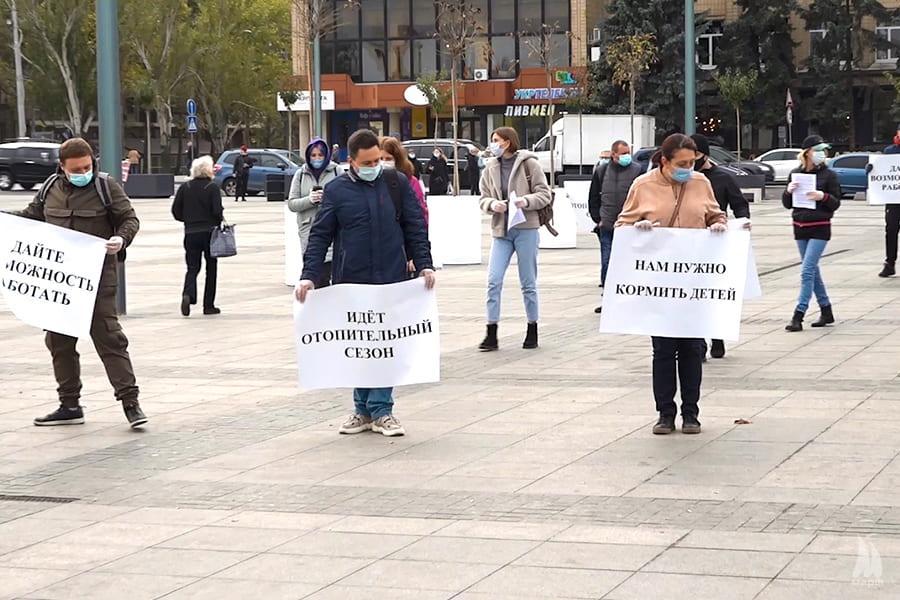 Миколаївські ресторатори проти карантину вихідного дня