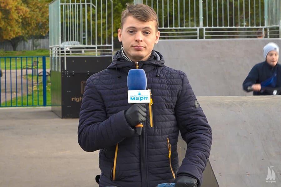 ПроМиколаїв: новий скейт-парк по Херсонському шосе