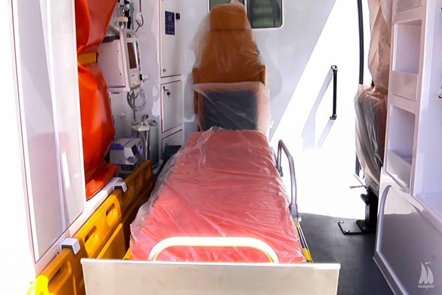 Як працюють бригади швидкої допомоги в умовах пандемії