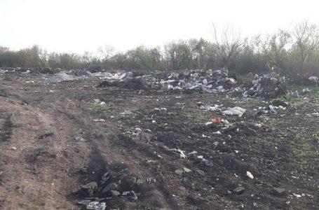 Інгульська адміністрація планує витратити майже шість мільйонів гривень на ліквідацію сміттєзвалищ