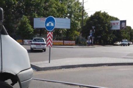 У Миколаєві на оновленому перехресті Космонавтів розширять дорогу і обладнають огорожі