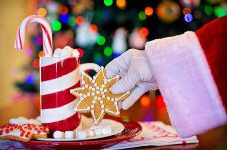 Уряд Італії дозволив Санта Клаусу приносити подарунки з дотриманням санітарних умов