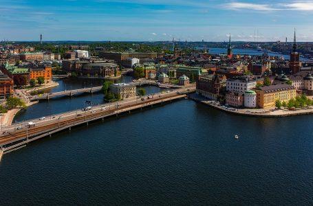 Швеція заборонила масові заходи більше восьми людей