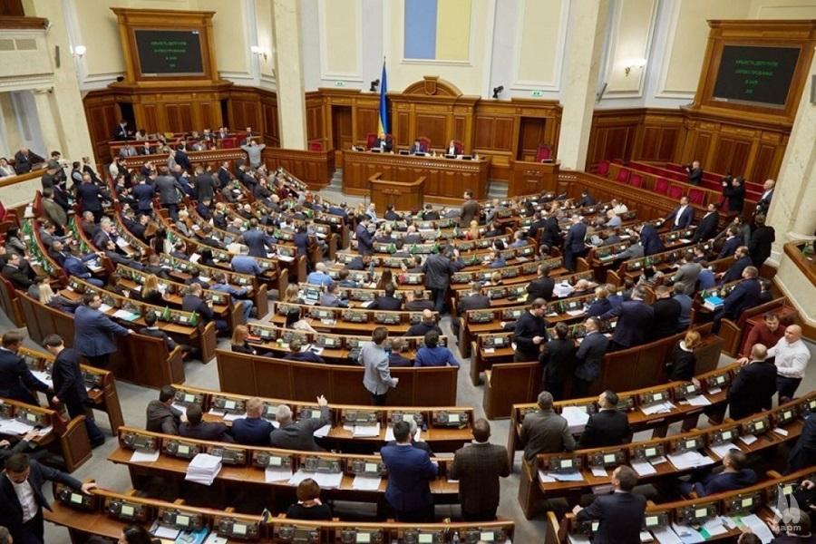 Рада дозволила українцям змінювати по батькові вже з 14 років