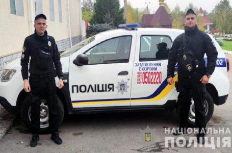 У Миколаєві поліцейські охорони затримали «закладчика» наркотиків